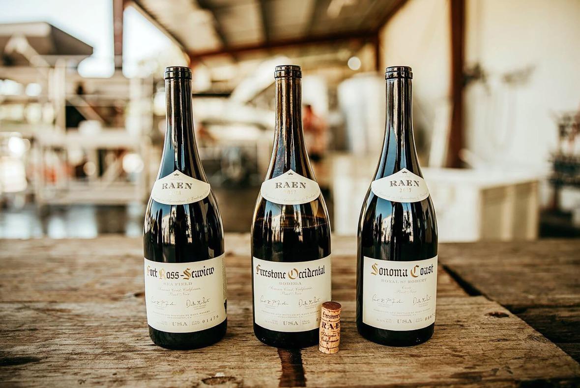 [사진자료] 나라셀라, 몬다비 패밀리의 소노마 내추럴 와인 '레인' 출시 (210621).JPG